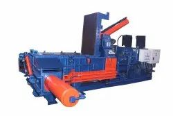 High Density Baler