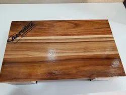 Badminton Court Teak Wood Flooring