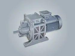 POWERMAG 20 KW Eddy Current Variable Speed Drive Motor