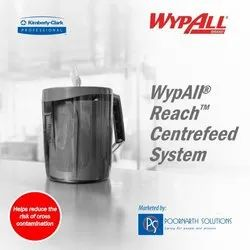 Wypall Reach Centrefeed System