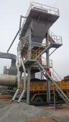 UBMP 1500 Asphalt Batch Mix Plant