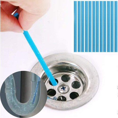 Sani Sticks Sewer Cleaning Rod Drain Opener Cleans and Deodorizer Unscented  for Kitchen at Rs 30/packet | Drain Rods, Sewer Rods, सीवर क्लीनिंग रॉड -  DHRUV STAR, Surat | ID: 22701753191