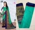 Fancy Georgette Indian Wear Saree
