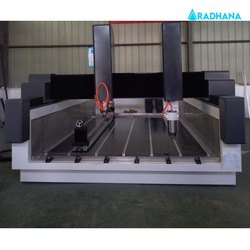 Stone 3D CNC Engraving Machine
