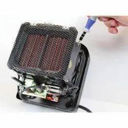Offline Room Heater Repairing Services