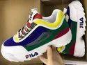 Sneakers Fila Multi Colour Unisex Sneaker