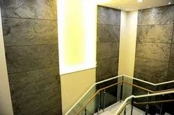 Tile Sandstone Thin Stone Veneer, Thickness: 1.5 Mm, Size: 6 X 12 Inch (h X W)