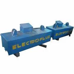 1000 x 400 x 350mm Rectangular Electro Lifting Magnet