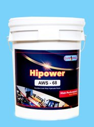 Hipower Transmission Oil