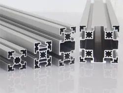 T Slot Aluminium Extrusion Profile PG45- 45x45