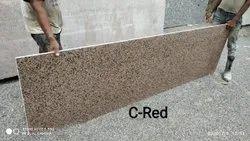 C-Red Granite