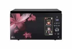 LG 32 Liters Charcoal Convection Microwave Oven MJEN326PK