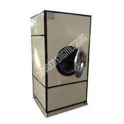Rectangular Tumble Dryer