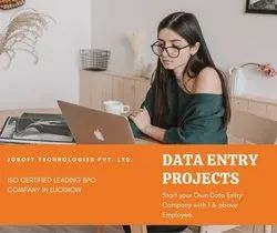 Data Entry Business Outsourcing Services