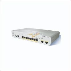 Catalyst 2960-8TC-L Compact Switch