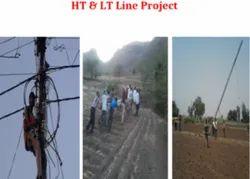 Offline HT LT Turnkey Project