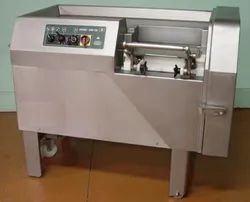 Cheese dicer machine at Rs 1283000/piece   Food Dicer   ID: 22665890412