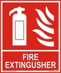 safepro bc Co2 Fire Extinguisher, Capacity: 4Kg
