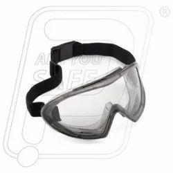 Chemical Splash Goggles UDYOGI