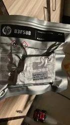 Black HP 2580 Ink Jet Printer, For Solvent, Size: 12.5