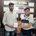 Study And Visitor Visa