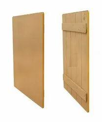 Pine Wood Drawing Board
