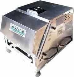 SONAR Roti ( Chapati ) Making Machine