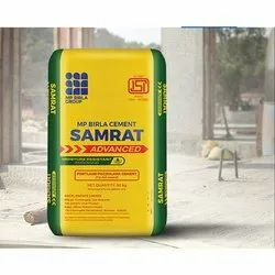 MP Birla Samrat Advanced Cement