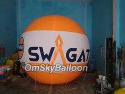IndianOil Sky Balloon