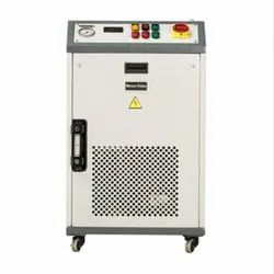 Stainless Steel Panel Air Conditioner, Capacity: 1200 W