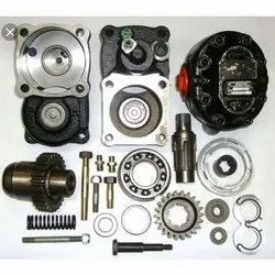 Mahindra tipper hydraulic spares, Vehicle Type/Model: Truck Parts