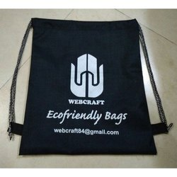 Trident Nylon Eco Friendly Backpack, Size: 14