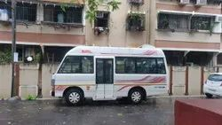 13 Seater Ac Sml Fully Loaded
