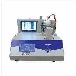 Digital Automatic Melting Point Apparatus