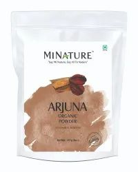 Mi Nature Organic Arjuna Powder (227 Gram)
