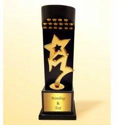WM 9866 Award Trophy