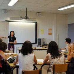Teacher Training For Teachers And Schools