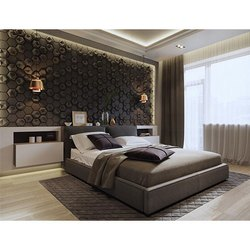 Hexa 3D Decorative Wall Stone