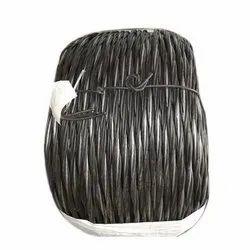 Aluminium Black Single Core AB Cables