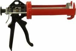 Half Open Caulking Gun