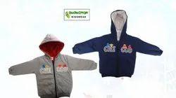 Kids Zipper Jacket