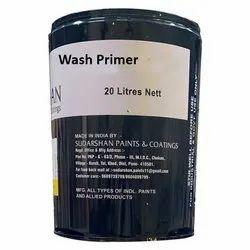Wash Primer