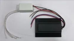 Mirror Touch Defogger Sensor(s) With Power Supply