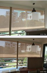 Outdoor Monsoon Blinds