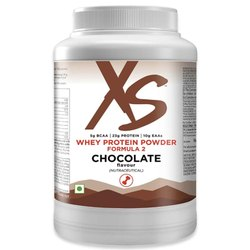 Chocolate Protein Powder With Vitamins And Minerals