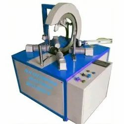 Wire Coil Wrapping Machine