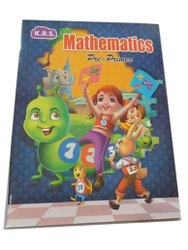 Mathematics Children Books