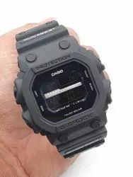 Latest Multicolor Casio G shock Square Digital Men's Watch