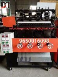 Scrubber Flat  Machine