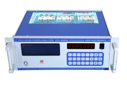 Power Analyzer VPA-60080